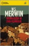 Troubadour in Zuid-Frankrijk - W.S. Merwin, Maarten Polman