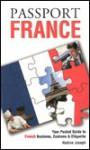 Passport France - Nadine Joseph, Barbara Szerlip, Tom Watson