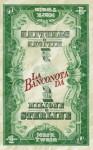 La banconota da un milione di sterline - Mark Twain
