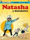 Natasha ja maharadza (Natasha, #12) - François Walthéry, Gos, Anssi Rauhala