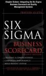 Six Sigma Business Scorecard, Chapter 16 - Integrating the Six Sigma Business Scorecard and Quality Management Systems - Praveen Gupta