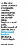 The Communist Manifesto (Great Ideas) - Karl Marx, Gareth Stedman Jones, Friedrich Engels
