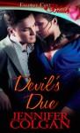 Devil's Due - Jennifer Colgan