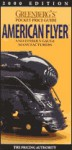 Greenberg's Pocket Price Guide: American Flyer and Other s Gauge Manufacturers (Greenberg's Pocket Price Guide, 16th ed) - Kent J. Johnson