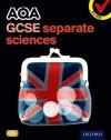 Aqa Gcse Separate Science Student Book - Graham Bone, Simon Broadley, Philippa Gardom Hulme, Sue Hocking, Mark Matthews, Jim Newall