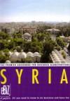 Syria - Pascal Belda