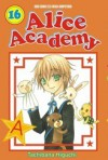 Alice Academy Vol. 16 - Tachibana Higuchi