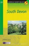 South Devon (Jarrold Short Walks Guides) - Brian Conduit