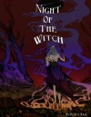 Night of the Witch - Scott Hale, Hannah Graff