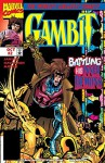 Gambit (1997) #2 (of 4) - Terry Kavanagh, Howard Mackie, Klaus Janson, Christie Scheele, Richard Starkings