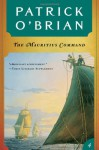 The Mauritius Command (Aubrey/Maturin Book 4) - Alex de Campi