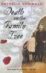 Death on the Family Tree - Patricia Sprinkle