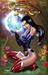 Grimm Fairy Tales, Volume 12 - Raven Gregory, Joe Brusha, Ralph Tedesco