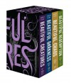 The Beautiful Creatures Complete Paperback Collection - Margaret Stohl, Kami Garcia