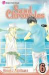 Sand Chronicles, Vol. 6 - Hinako Ashihara