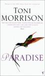Paradise - Toni Morrison