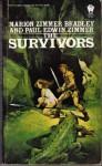 The Survivors - Marion Zimmer Bradley, Paul Edwin Zimmer