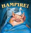 Hampire! - Sudipta Bardhan-Quallen, Howard Fine