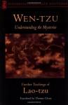 Lao-tzu: Wen-Tzu - Laozi, Thomas Cleary