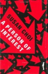 A Person of Interest - Susan Choi