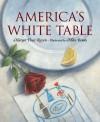 America's White Table - Margot Theis Raven, Mike Benny