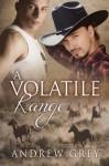 A Volatile Range - Andrew Grey