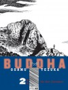 Buddha, Vol. 2: The Four Encounters - Osamu Tezuka, Vertical Inc. Staff