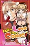 Fall in Love Like a Comic!, Vol. 01 - Chitose Yagami, Nancy Thistethwaite
