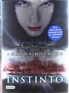 Instinto (Lazos de Sangre, #1) - Amanda Hocking
