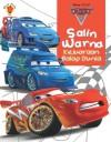 Salin Warna Cars 2: Kejuaraan Balap Dunia (Salin Warna Cars, # 2) - Walt Disney Company
