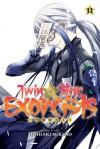 Twin Star Exorcists, Vol. 11 - Yoshiaki Sukeno