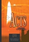 The Book of Acts: Witnesses to the World - Steven Ger, Ed Hindson, Mal Couch