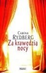 Za krawędzią nocy - Carina Rydberg, Paweł Pollak