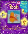 Pooh Sleepy Stories - Lisa Marsoli, Dicicco Studios