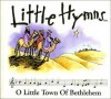 O'Little Town of Bethlehem - Andy Holmes