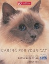 Caring for Your Cat: In Association with Cats Protection - Angela Gair