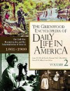 The Greenwood Encyclopedia of Daily Life in America, Volume 2 - Randall M. Miller, Dorothy Denneen Volo