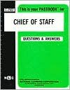 Chief of Staff (Sheriff) - National Learning Corporation