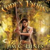 Codex Born - Jim C. Hines, David deVries
