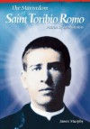 Martyrdom of Saint Toribio Romo - James Murphy