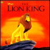 Disney's The Lion King (A Golden Look-Look Book) - Margo Hover