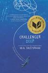 Challenger Deep - Brendan Shusterman, Neal Shusterman