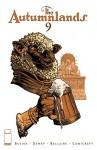 The Autumnlands: Tooth & Claw #9 - Kate Sherron, Ben Dewey, Kurt Busiek