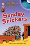 Sunday Snickers: 350 Hilarious Cartoons for Bulletins, Newsletters, and Announcements - Dick Hafer