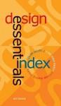 Design Essential Index (Kit) - Jim Krause