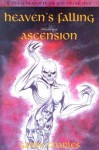 Heaven's Falling: Volume One: Ascension - Garry Charles, Paul Cox