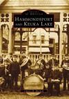 Hammondsport and Keuka Lake - Charles Mitchell