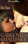 Gargoyle's Challenge - Nia K. Foxx