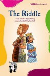The Riddle - Felicity Hayes-McCoy