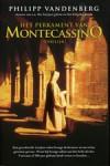Het Perkament van Montecassino - Philipp Vandenberg, E. Van Hecke, Peter de Rijk